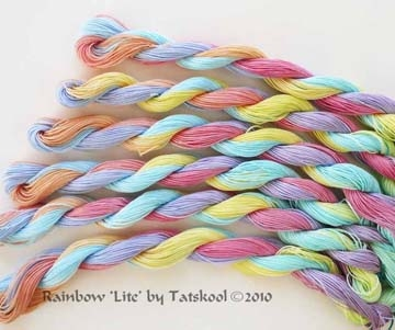 Rainbow 'Lite', Sweet Shop
